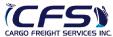 CFS Cargo Logo